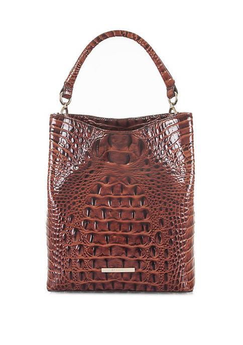 Brahmin Amelia Melbourne Shoulder Bag