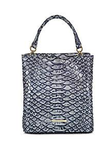 Brahmin Amelia Cruz Bucket Bag