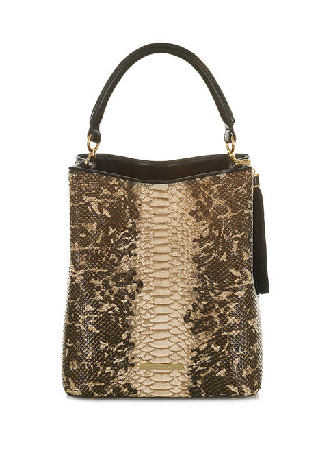 Brahmin Amelia Bucket Bag
