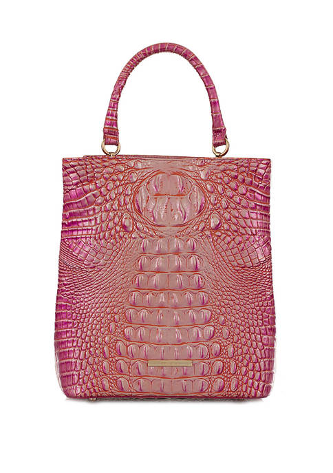 Brahmin Melbourne Amelia Bucket Bag