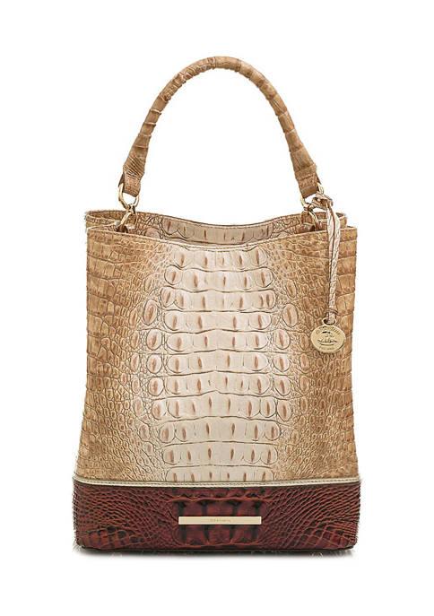 Brahmin La Sierra Amelia Hobo Bag