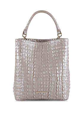 Brahmin Amelia La Scala Shoulder Bag
