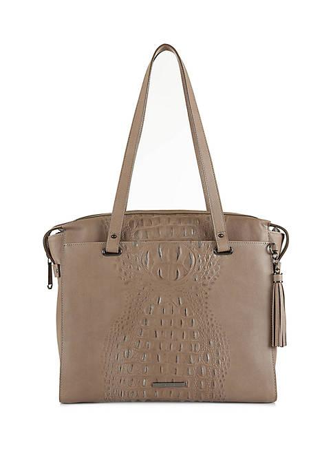 Brahmin Medium Emily Collodi Tote Bag