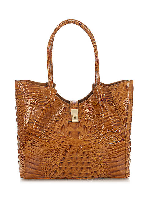 Brahmin Medium Mallory Tote