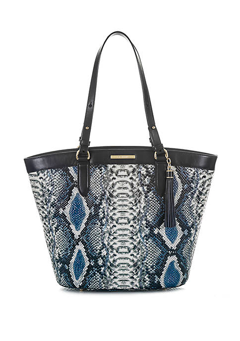 Brahmin Medium Bowie Ballington Tote