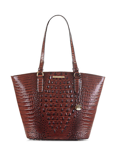 Brahmin Medium Bowie Melbourne Tote