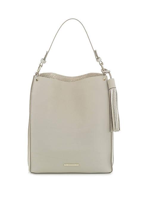 Brahmin Nicolette Boyd Bucket Bag