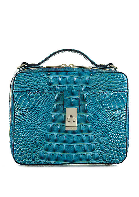 Brahmin Evie Melbourne Crossbody Bag