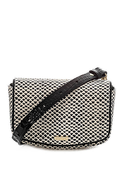 Brahmin Lil Tala Convertible Bag