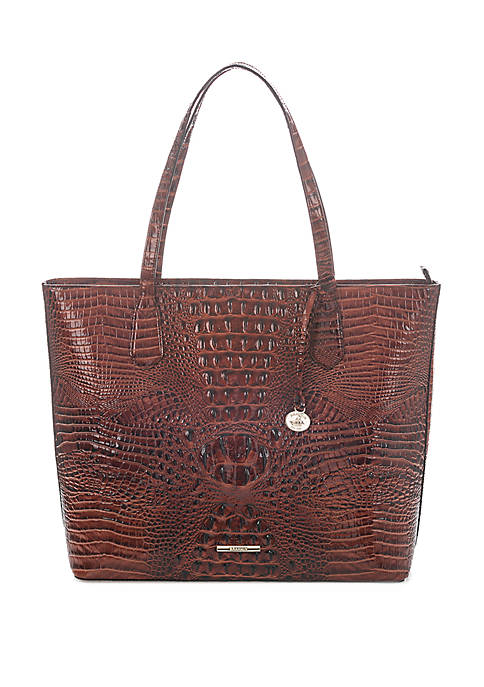 Brahmin Misha Tote Bag