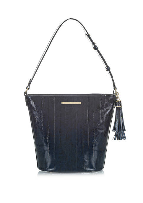 Brahmin Quinn Bucket bag