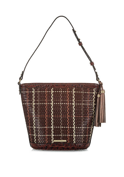 Brahmin Quinn Shoulder Bag