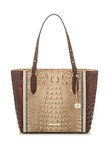 Brahmin Misha Medium Tote Bag