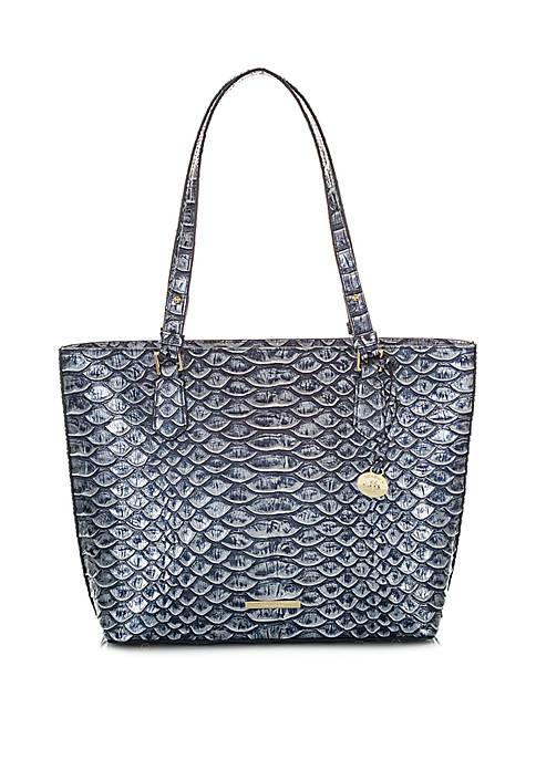 Medium Misha Cruz Tote Bag