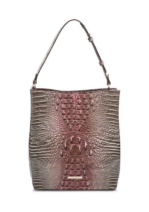 Brahmin Large Amelia Bucket Bag