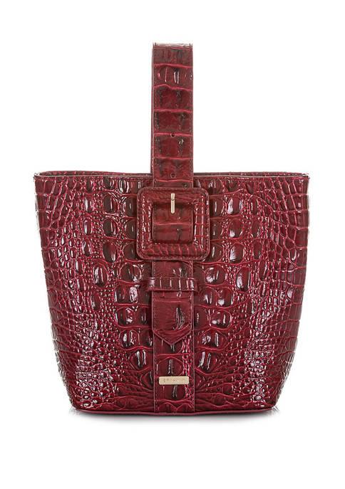 Brahmin Faith Bucket Bag