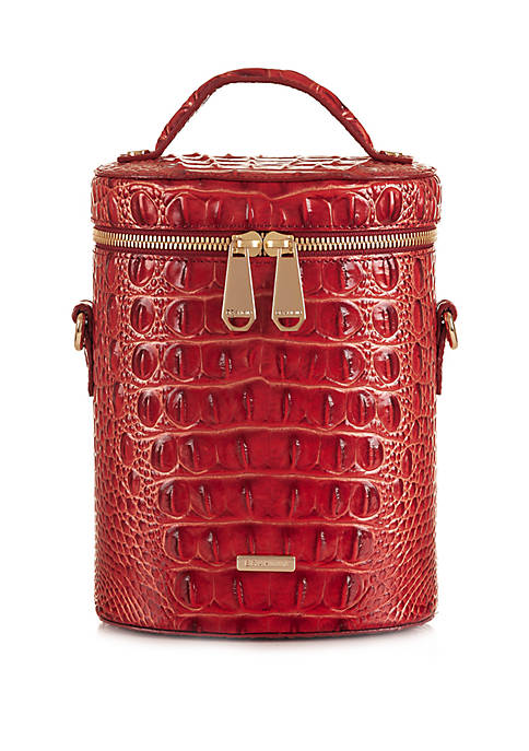 Brahmin Brynn Barrel Bag