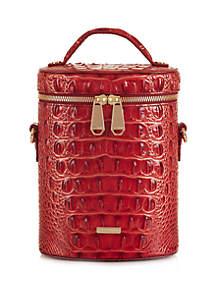 Brahmin Brynn Barrel Bag
