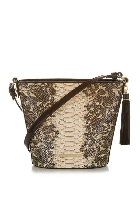 Brahmin Mini Quinn Crossbody
