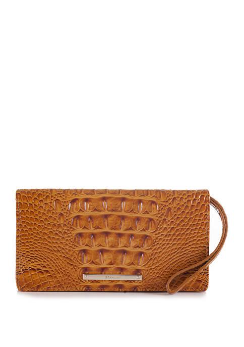 Brahmin AnnMarie Wallet