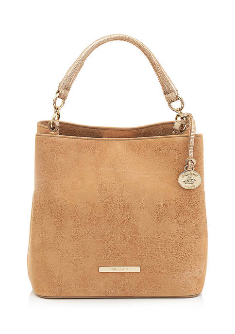Brahmin Mini Amelia Crossbody