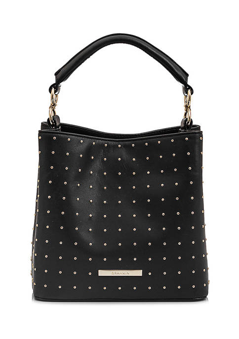 Brahmin Mini Amelia Bucket Bag