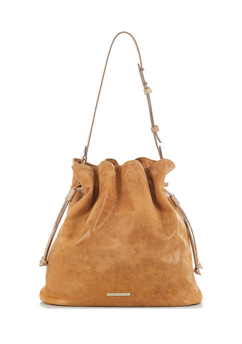 Brahmin Medium Harlow Bag