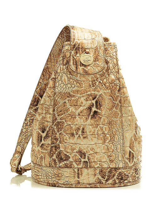 Brahmin Allie Sling Back Bag