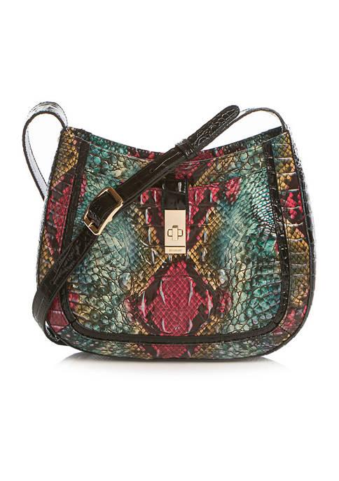 Brahmin Small Johanna Crossbody Bag