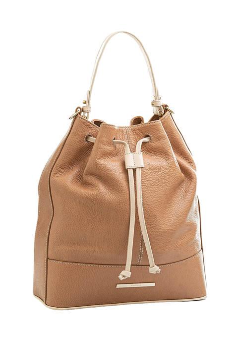 Brahmin Marlowe Bucket Bag