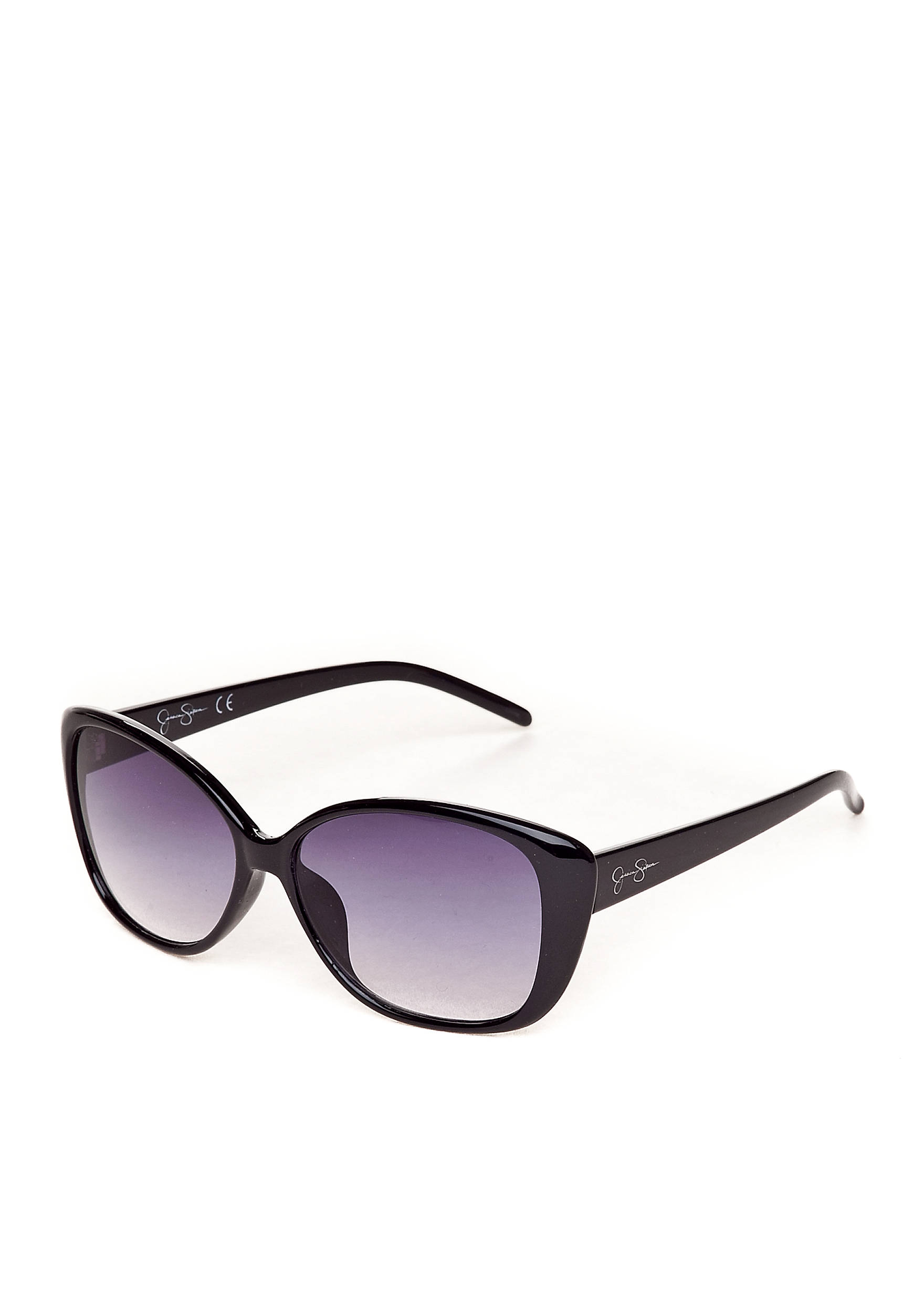 0e62589fec ... Jessica Simpson Cat Eye Sunglasses