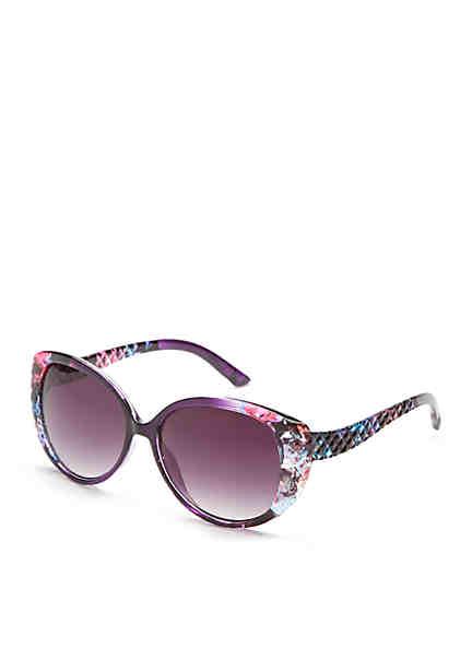Urban Classics Sunglasses Jesica blk/grn zVubR