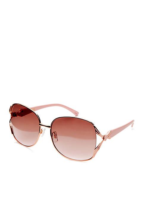 Vented Glam Sunglasses