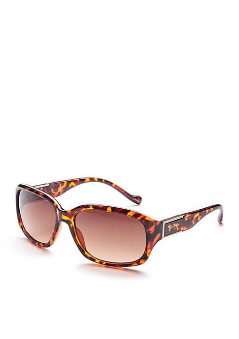 Jessica Simpson Cat Eye Sunglasses