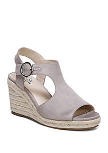 1bf70ab2ee45 ... LifeStride Tyra Wedge Sandals