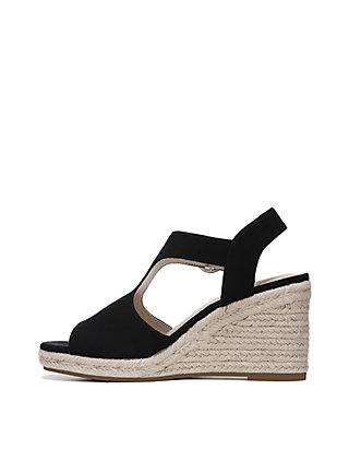 efa537bbba1 Tyra Wedge Sandals