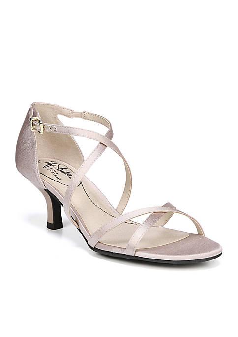 Flaunt Dress Sandals