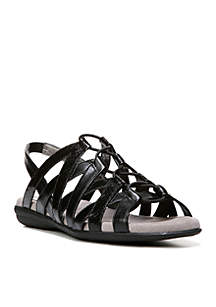 Behave Sandal - Available in Extended Sizes