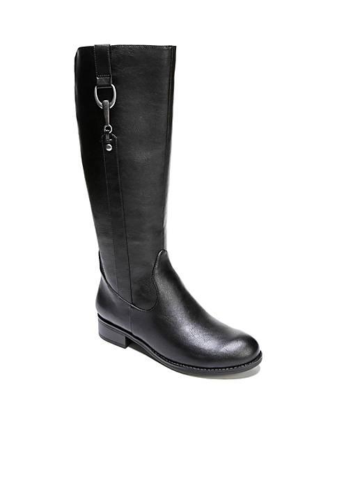 Sikora Wide Calf Boot