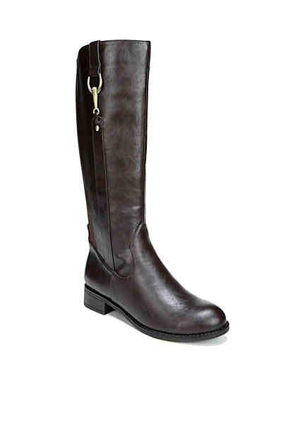 LifeStride Sikora Wide Calf Boot ...