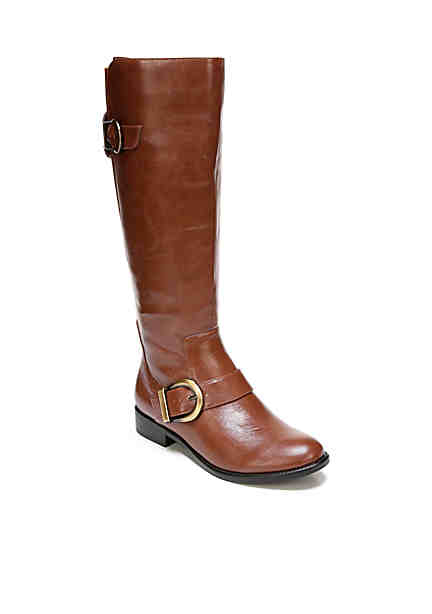 LifeStride Rosaria Wide Calf Boot ...