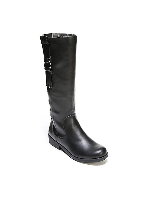 Unity Wide Calf Boot