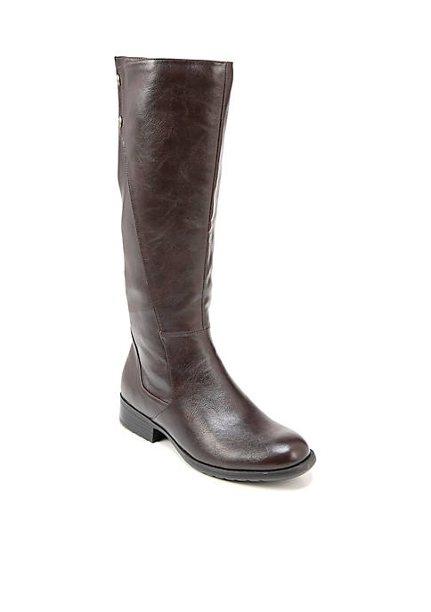 LifeStride X-Ripley Wide Calf Boot