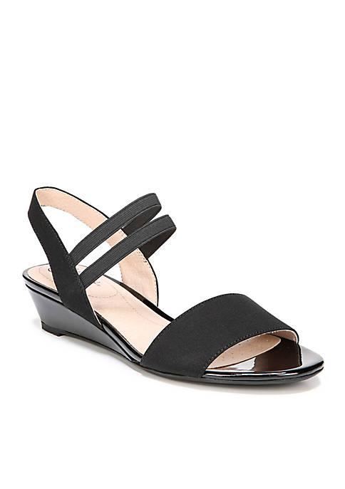 Yolo Strap Sandal