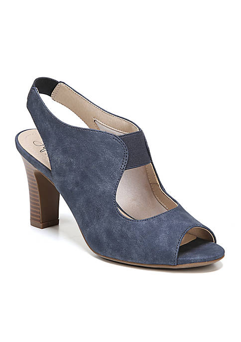 Celestia Heeled Sandals