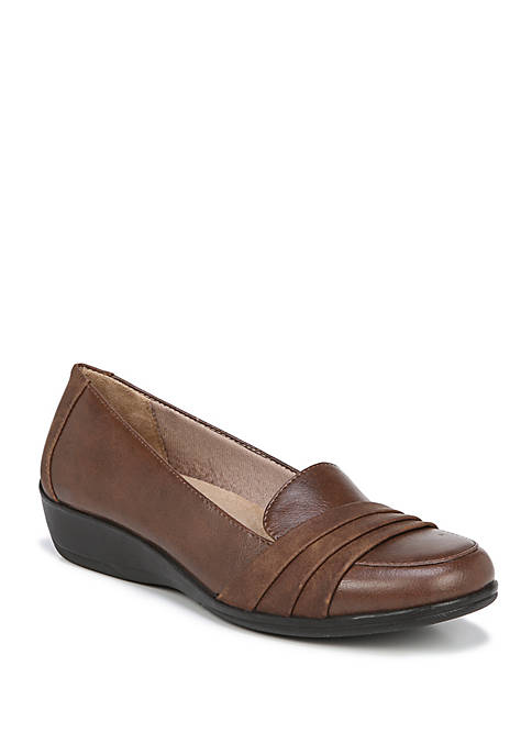 LifeStride Imperia Tailored Loafer