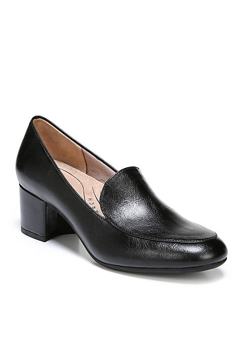 LifeStride Trixie Block Heel Pump