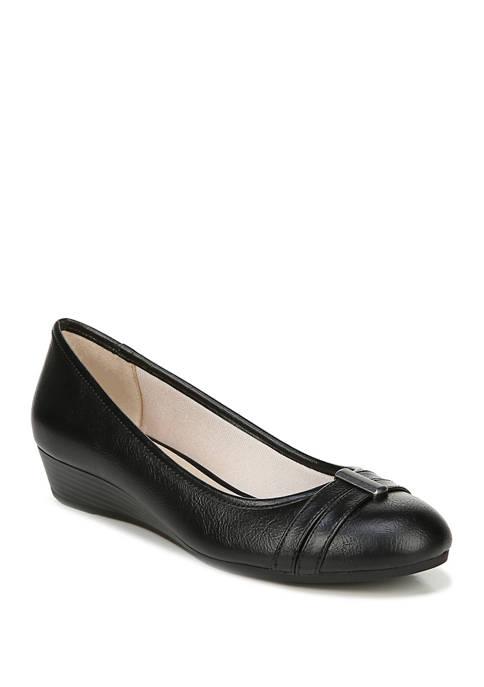 LifeStride Frances Slip-On Shoes