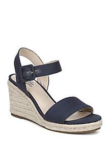 5ab364f52d4 Korks Yanidel Sandals · LifeStride Tango Wedge Sandals