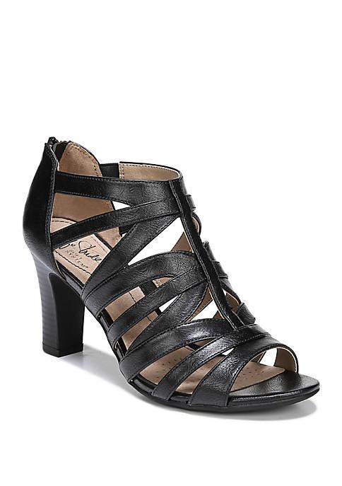 LifeStride Carter Dress Sandals